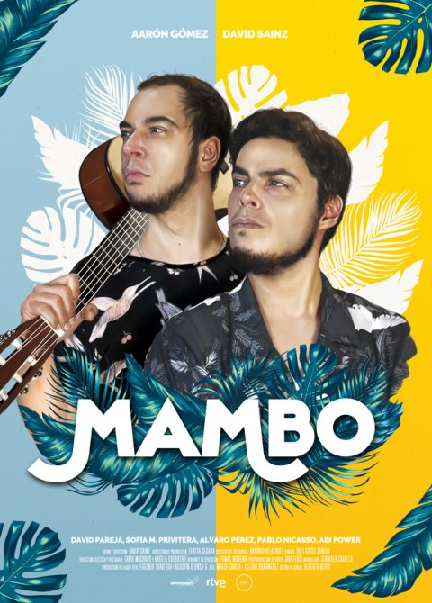 MAMBO | Season 1 | Offical Poster