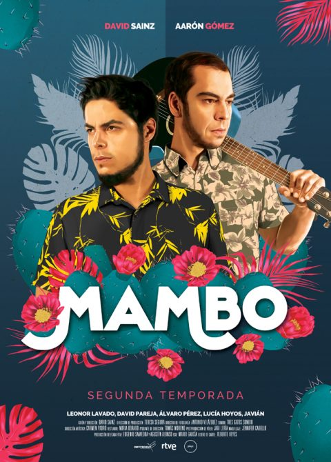 MAMBO | SEASON 2 Official Poster