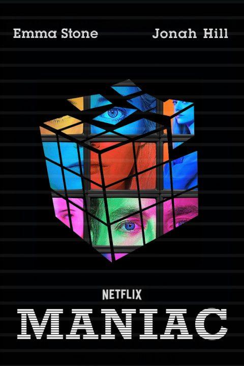 Maniac (Netflix)