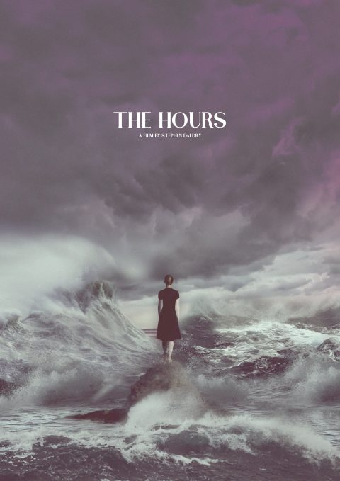 The Hours alternative film poster