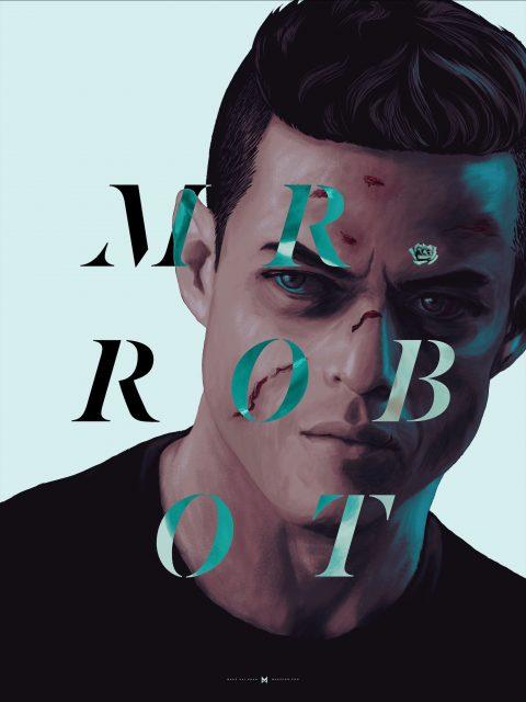 Master/Slave (Mr. Robot)