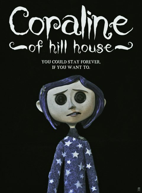 Coraline of Hill House