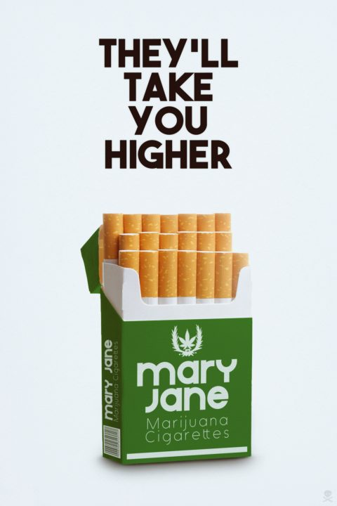 Mary Jane.