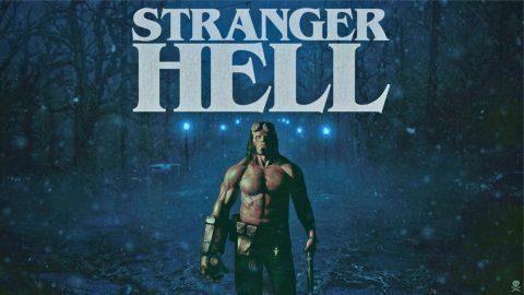 Stranger Hell