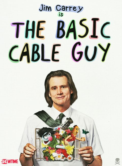 The Basic Cable Guy