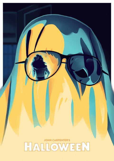 Halloween (1978) – poster