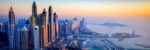 business service in Dubai