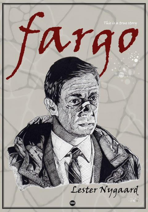 FARGO / Lester Nygaard