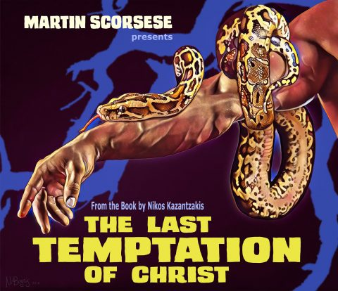 The Last Temptation of Christ (1988)