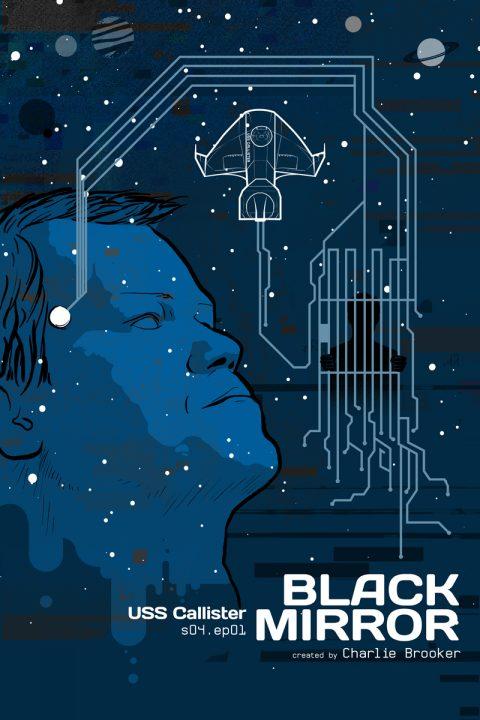 Black Mirror S4.E1