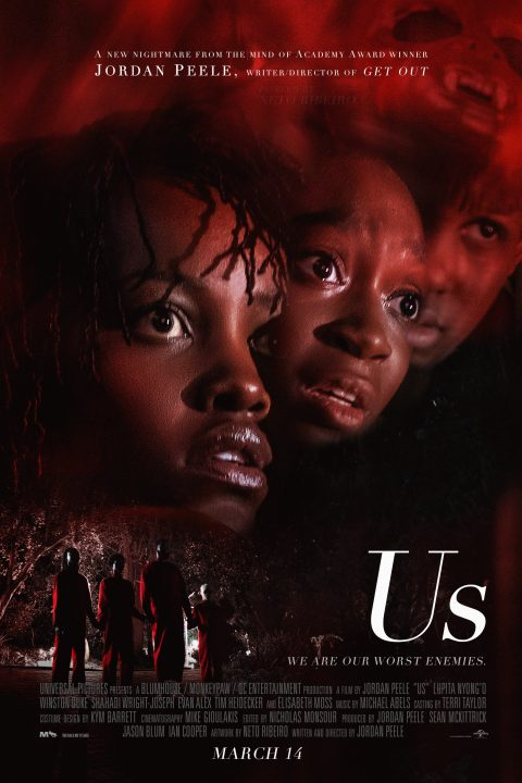 Us (2019) – Alternative Poster #2