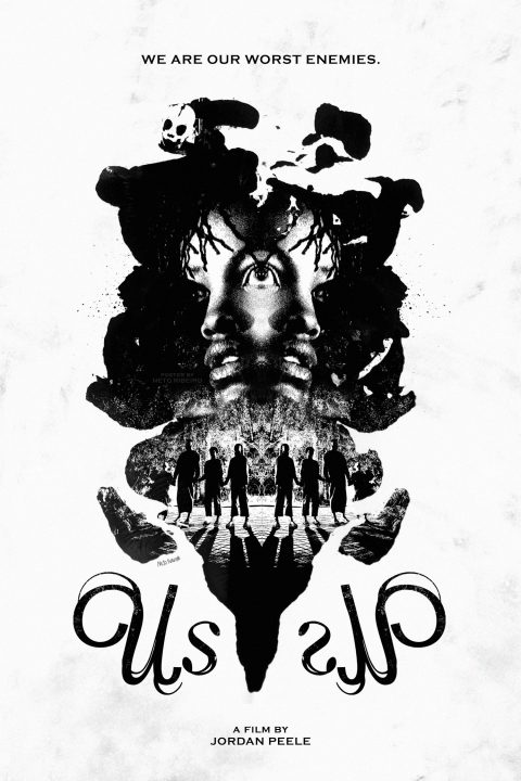 Us (2019) – Alternative Poster