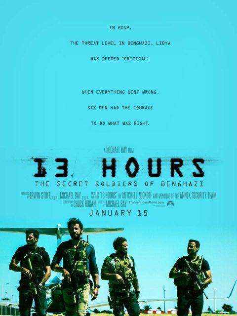 13 Hours (v2)