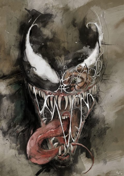 """We.Are.Venom"