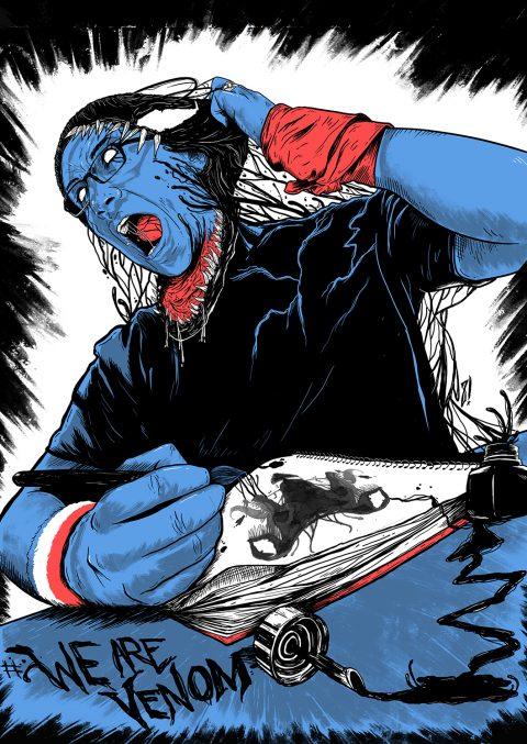 We Are Venom Art #2