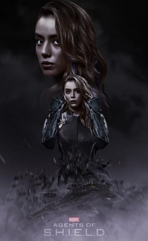 Marvel's Agents of SHIELD – Season 06: Quake Poster