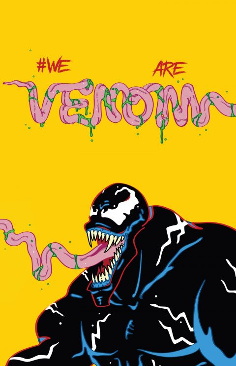 #WeAreVenom Brief 3