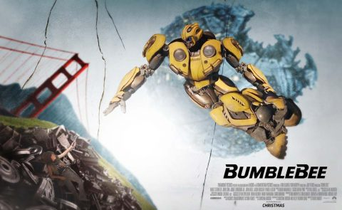 Bumblebee – Creation of the Bee