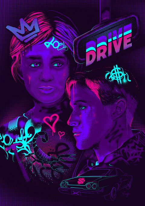 Drive – Nothing's going to stop us: V2