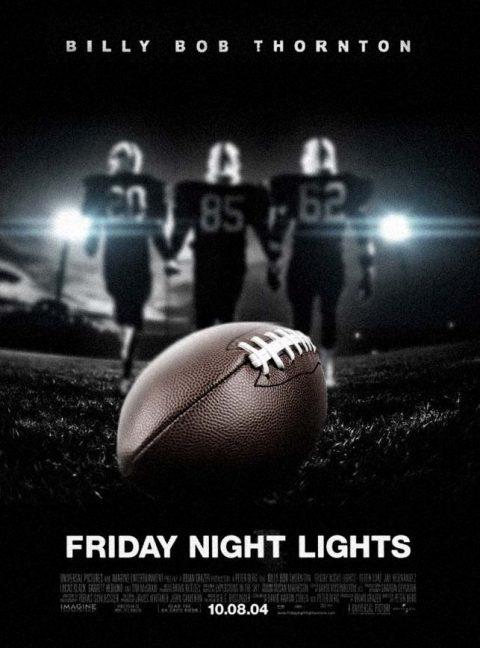 Friday Night Lights(2004)