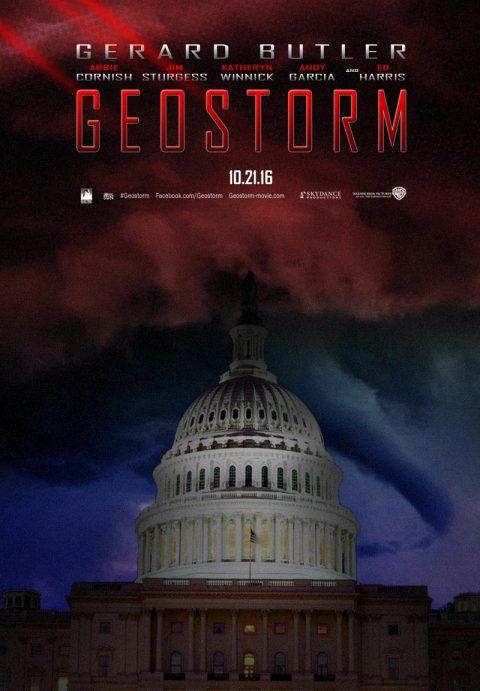 Geostorm(2016) Teaser