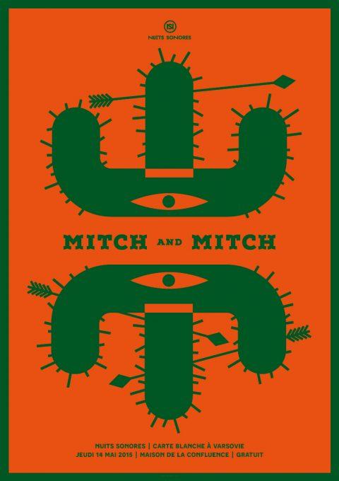 Mitch and Mitch