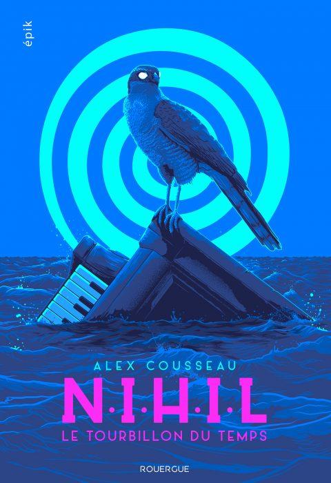 N.I.H.I.L Le tourbillon du temps