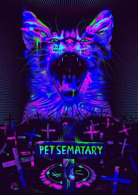 Pet Sematary – V1
