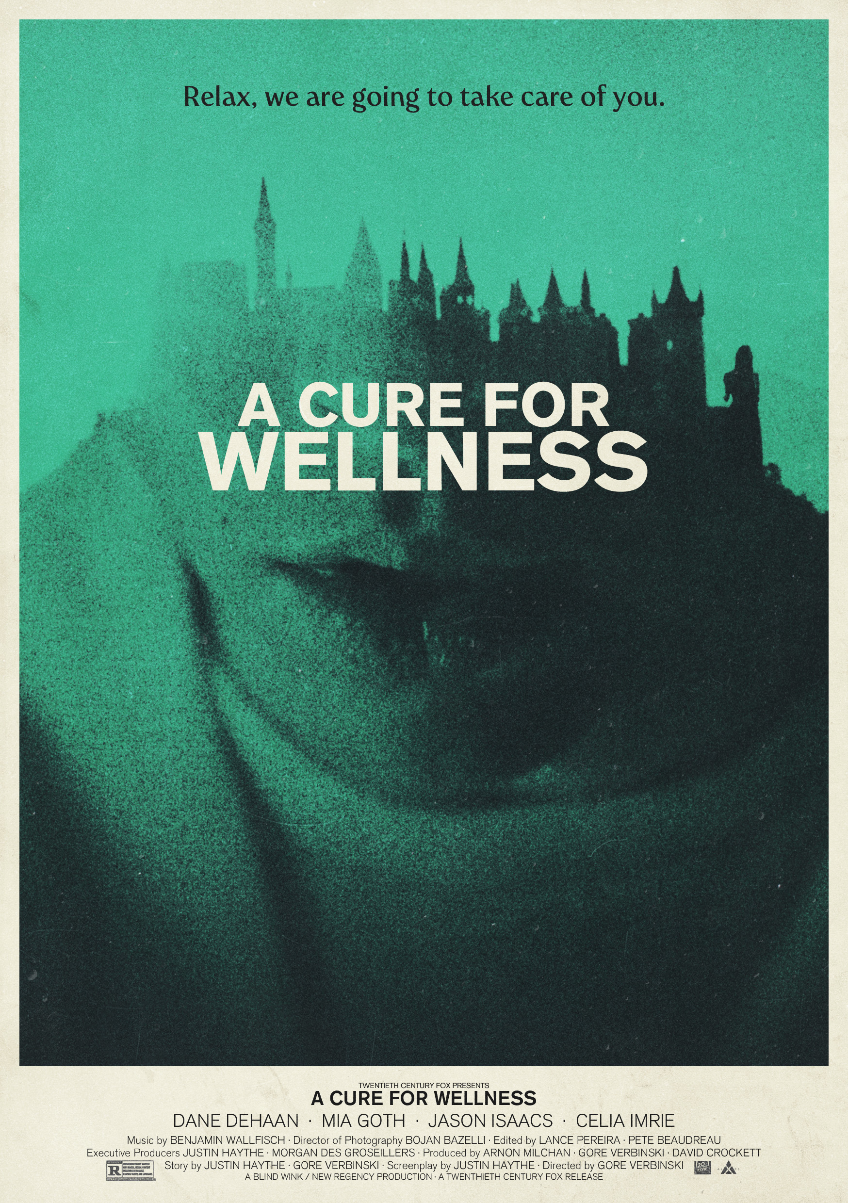 A Cure for Wellness (2016) 720p & 1080p Bluray Free