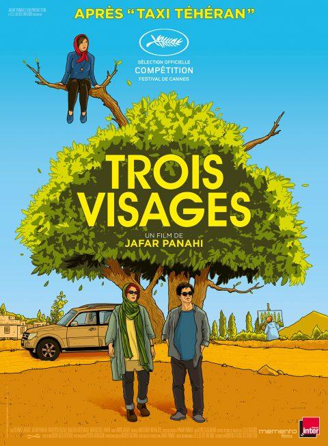 Trois Visages (Three Faces)