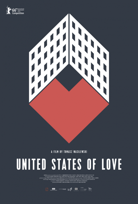 United States of Love