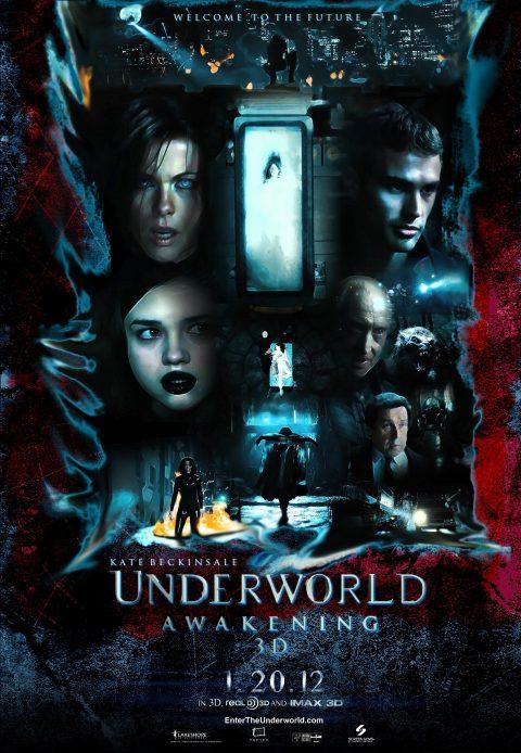 Underworld: Awakening (2012) V2