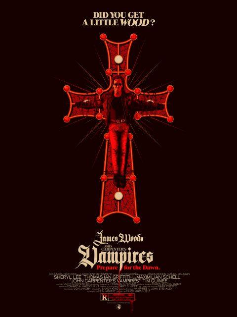 John Carpenters's Vampires