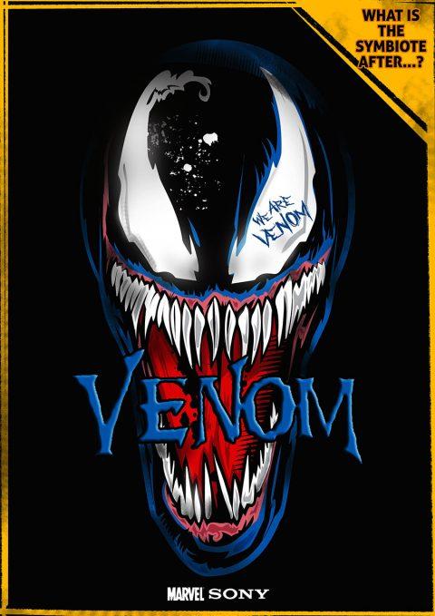 venom Entry 4