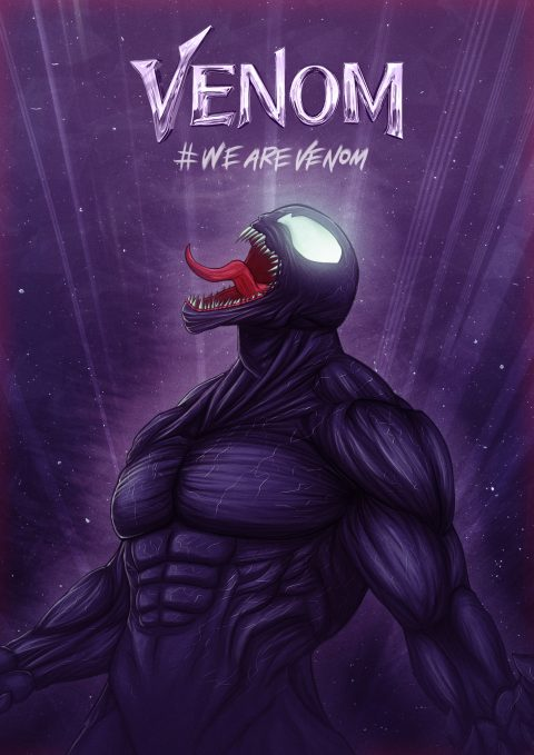Venom Scream