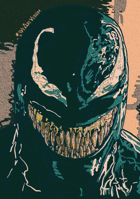 Venom Poster #2