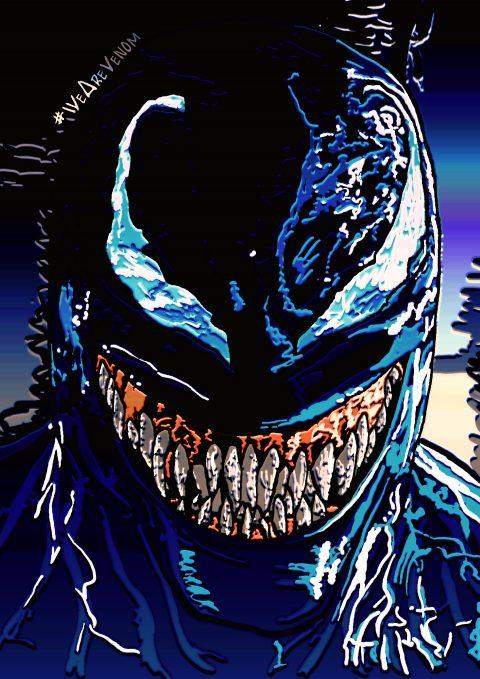 Venom Poster #4
