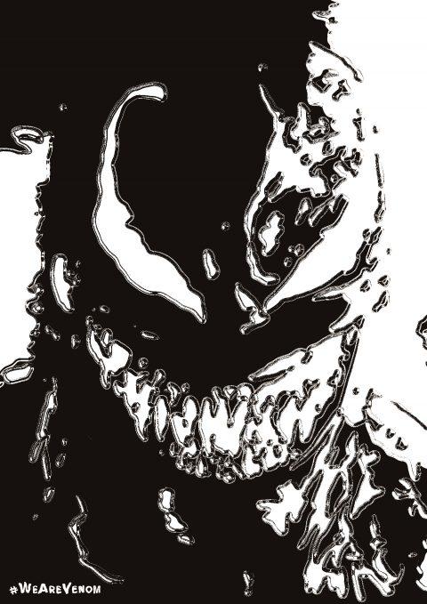 Venom Poster #6