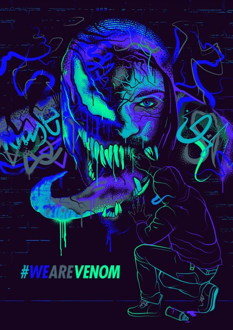 We Are Venom – V2