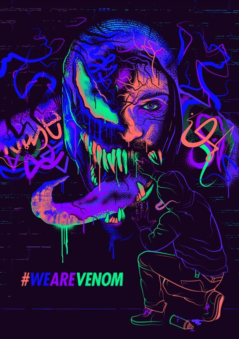 We Are Venom – V1