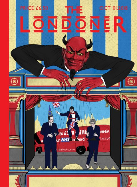 The Londoner Magazine