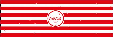 Coca-Cola Artwork Tokyo 2020 #CokexAdobexYou