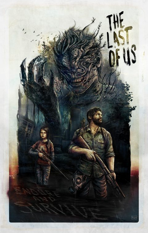 The Last of Us, Endure and Survive