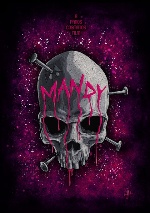 Mandy – Version II