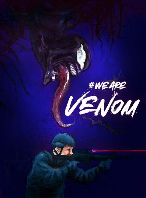 Swat v Venom final chapter