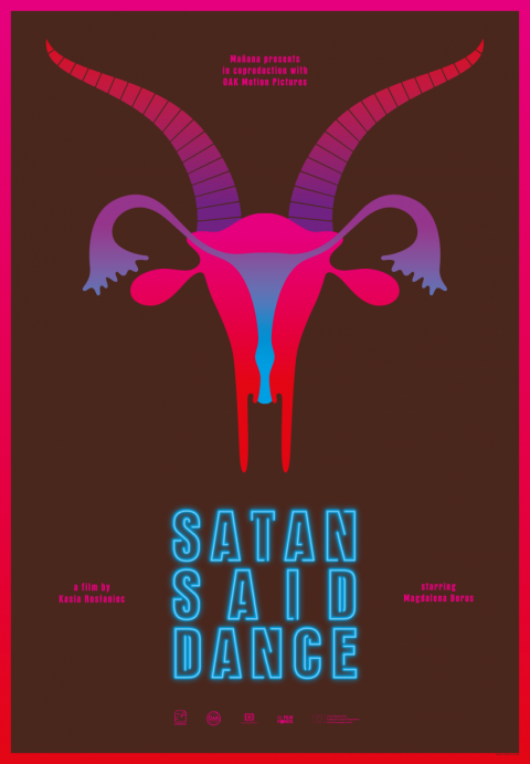Satan Saaid Dance