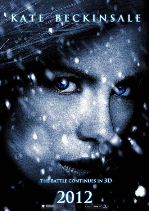 Underworld: Awakening(2012)