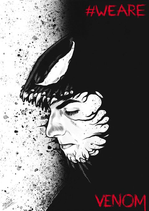 I am Venom (comic)