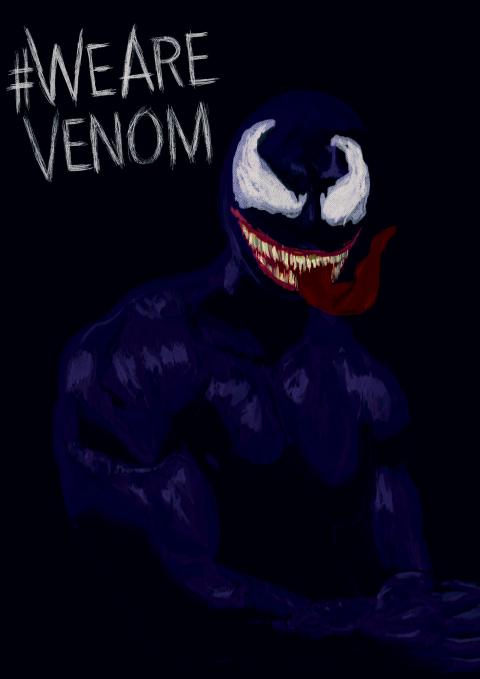 Venom Pastel