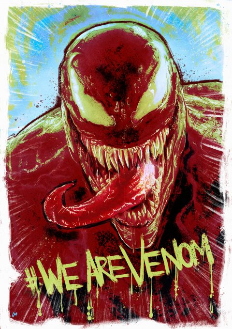 We Are Venom version 2